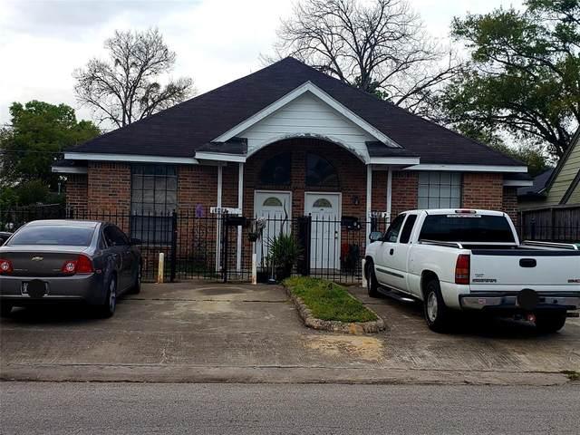 3457 Tampa Street, Houston, TX 77021 (MLS #2898981) :: CORE Realty