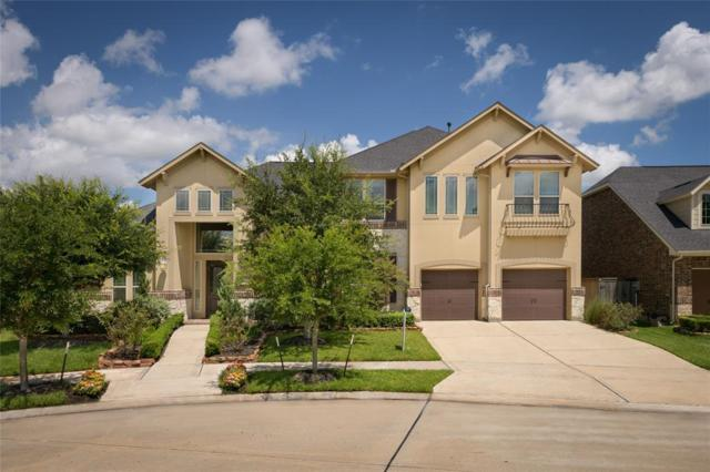 6 Vale View Circle, Missouri City, TX 77459 (MLS #28992982) :: The Queen Team