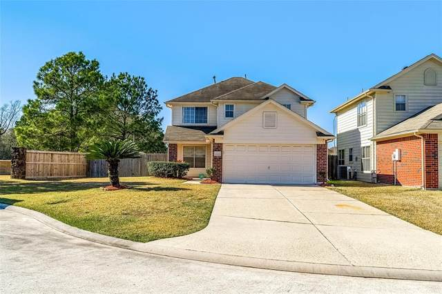 9511 Cantonwood Court, Houston, TX 77044 (MLS #28995632) :: The Bly Team