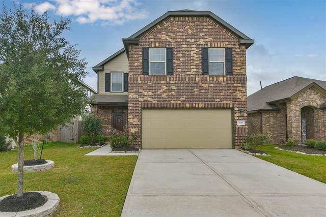3043 Hawthorne Glen Lane, Dickinson, TX 77539 (MLS #28997136) :: Rachel Lee Realtor