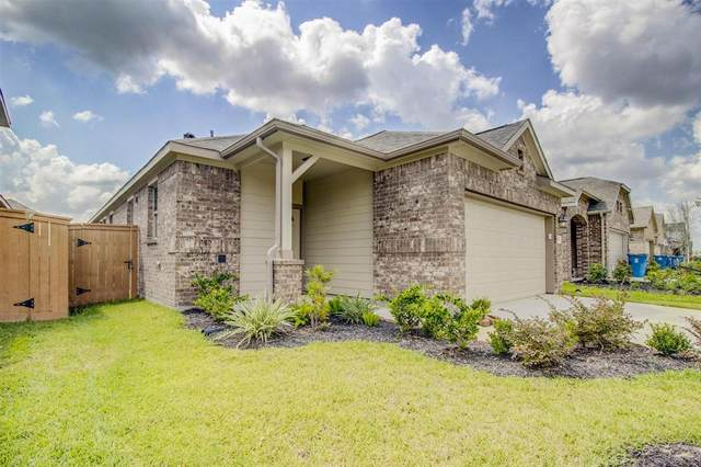 12914 Silverbank Run Drive, Humble, TX 77346 (MLS #28998179) :: Len Clark Real Estate