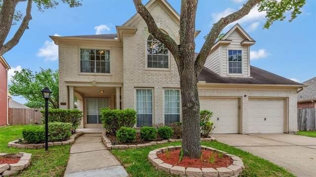 3806 Shadow Knoll Court, Houston, TX 77082 (MLS #28998907) :: Ellison Real Estate Team