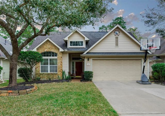 13026 Oakwood Manor Drive, Cypress, TX 77429 (MLS #29001374) :: The Jill Smith Team