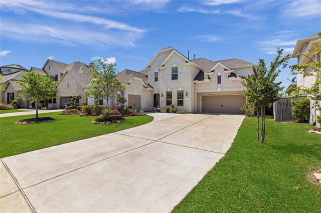 2802 Mayfield Ridge Lane, Katy, TX 77494 (MLS #29002874) :: Michele Harmon Team