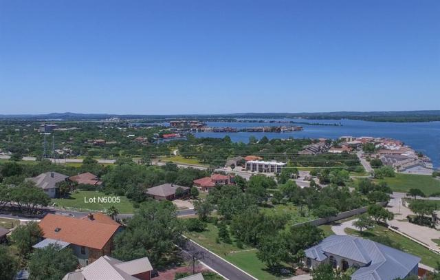 Lot N6005 Highlands Boulevard, Horseshoe Bay, TX 78657 (MLS #29003635) :: The SOLD by George Team