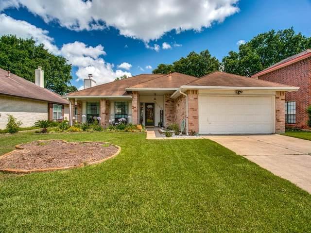 2126 Bennigan Street, League City, TX 77573 (MLS #29006547) :: Caskey Realty