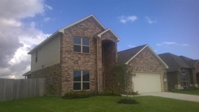 3413 Fawnwood Drive, Texas City, TX 77591 (MLS #29006668) :: Texas Home Shop Realty