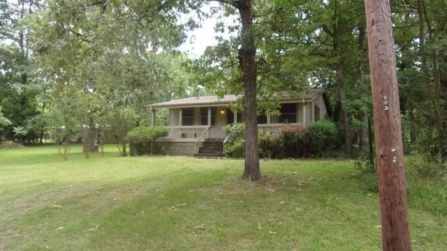 8 Woelfley Lane, Huntsville, TX 77320 (MLS #29007413) :: Ellison Real Estate Team