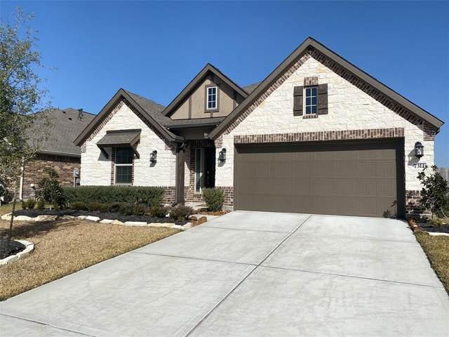 7311 Markstone Falls Lane, Richmond, TX 77469 (MLS #29008067) :: The Home Branch