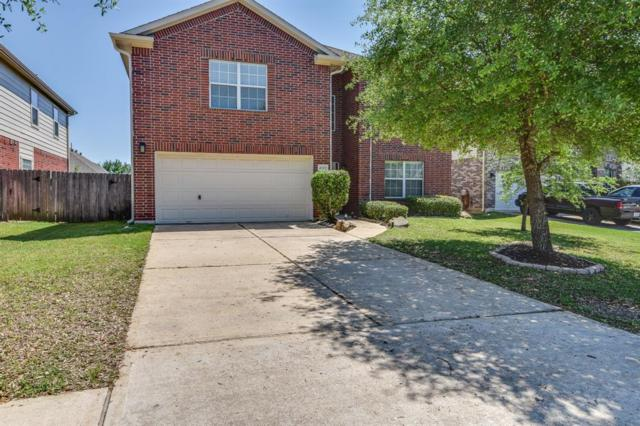 8319 Point Pendleton Drive, Tomball, TX 77375 (MLS #29008974) :: JL Realty Team at Coldwell Banker, United