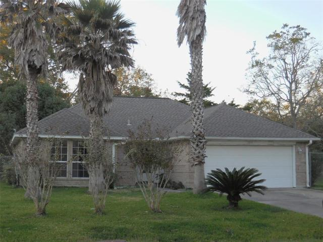 7014 Smith Drive, Hitchcock, TX 77563 (MLS #29009896) :: Magnolia Realty