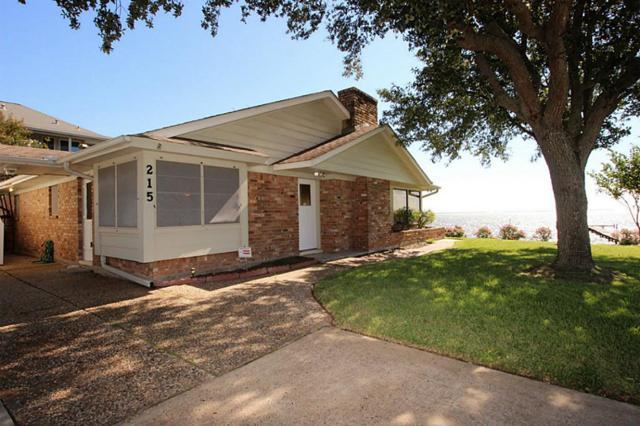 215 Garfield Street, La Porte, TX 77571 (MLS #29010975) :: REMAX Space Center - The Bly Team
