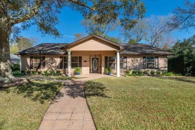 6070 Pan Street, Beaumont, TX 77706 (MLS #29013412) :: Texas Home Shop Realty