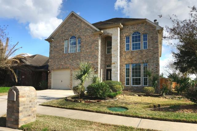 8223 Hayden Cove Drive, Tomball, TX 77375 (MLS #29015074) :: Giorgi Real Estate Group