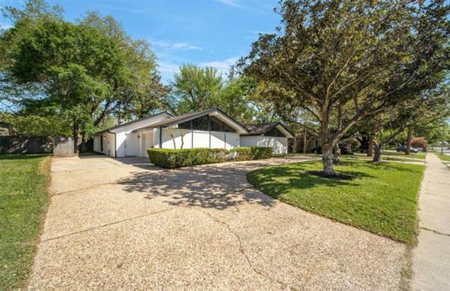 5142 N Braeswood Boulevard, Houston, TX 77096 (MLS #29016252) :: Ellison Real Estate Team
