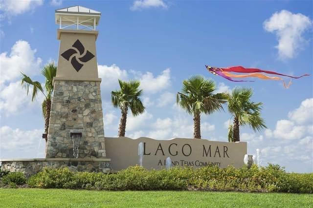 13018 Leisure Cove Drive, Texas City, TX 77568 (MLS #29018330) :: The Wendy Sherman Team