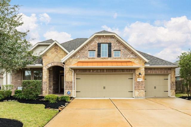1503 Preserve Lane, Pearland, TX 77089 (MLS #2902055) :: Texas Home Shop Realty