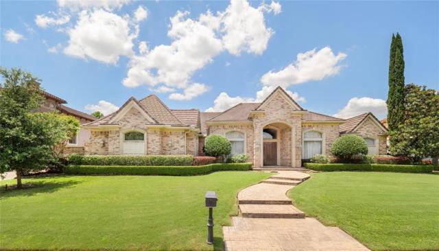3114 Noble Lakes Lane, Houston, TX 77082 (MLS #29020821) :: The Home Branch