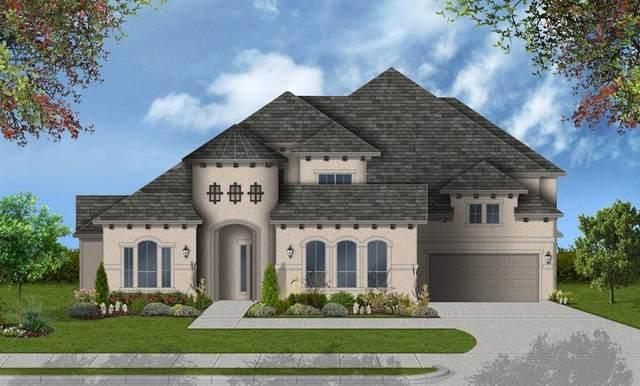 12813 N Palomino Lake Circle, Cypress, TX 77429 (MLS #29022055) :: The Parodi Team at Realty Associates