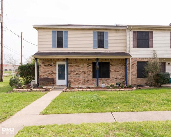 8824 Glen Meadow Lane, Beaumont, TX 77706 (MLS #2902293) :: Texas Home Shop Realty