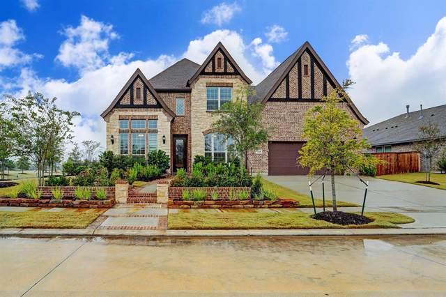 18903 Garwood Drive, Cypress, TX 77433 (MLS #29025334) :: TEXdot Realtors, Inc.