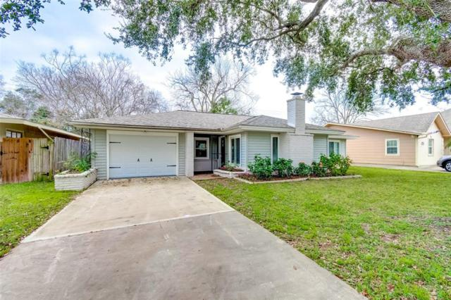 3310 Durhill Street, Houston, TX 77025 (MLS #29027728) :: Texas Home Shop Realty