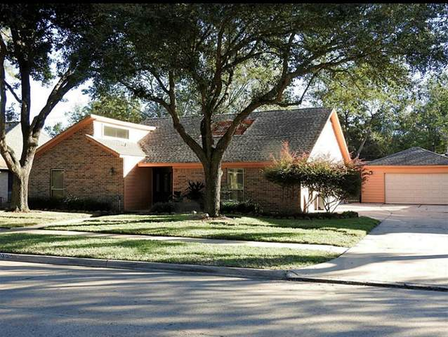15707 Pine Mountain Drive, Houston, TX 77084 (MLS #29027927) :: The SOLD by George Team