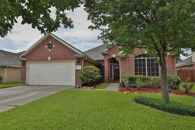 11902 Aerie Drive, Tomball, TX 77377 (MLS #29027968) :: The Parodi Team at Realty Associates