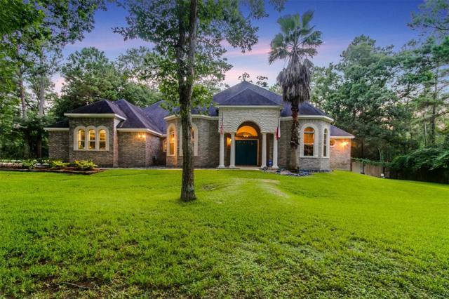 57 Lake Drive, Conroe, TX 77384 (MLS #29031763) :: Giorgi Real Estate Group