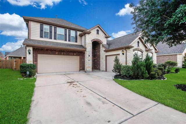 6302 Archer Ranch Lane, Rosenberg, TX 77471 (MLS #29033705) :: The Sansone Group