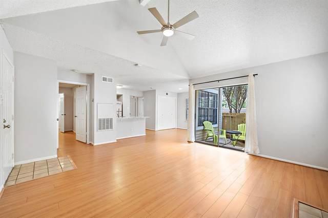 2300 Old Spanish Trail #1101, Houston, TX 77054 (MLS #29038793) :: Parodi Group Real Estate