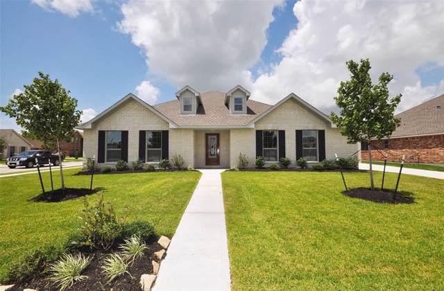 6703 Conroe Circel, Manvel, TX 77578 (MLS #29040801) :: Texas Home Shop Realty