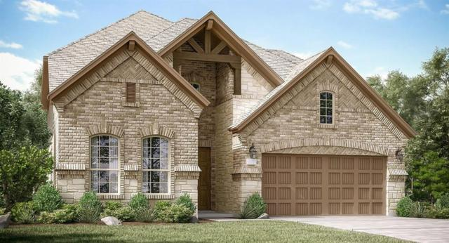24627 Trull Brook Lane, Spring, TX 77389 (MLS #29041430) :: The Home Branch