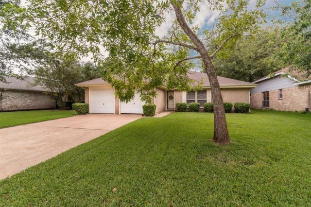 15718 Caprock Drive, Houston, TX 77598 (MLS #29041786) :: The Heyl Group at Keller Williams