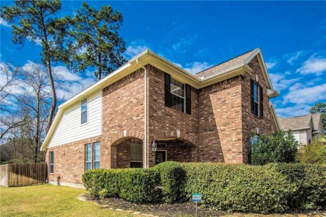 23 N Colewood Court Court N, The Woodlands, TX 77382 (MLS #29042969) :: Ellison Real Estate Team