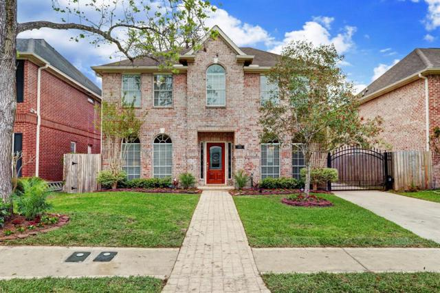 4332 Lula Street, Bellaire, TX 77401 (MLS #29043037) :: Oscar Fine Properties