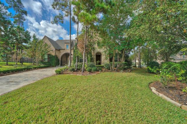 31 Solebrook Path, The Woodlands, TX 77375 (MLS #29045059) :: Glenn Allen Properties