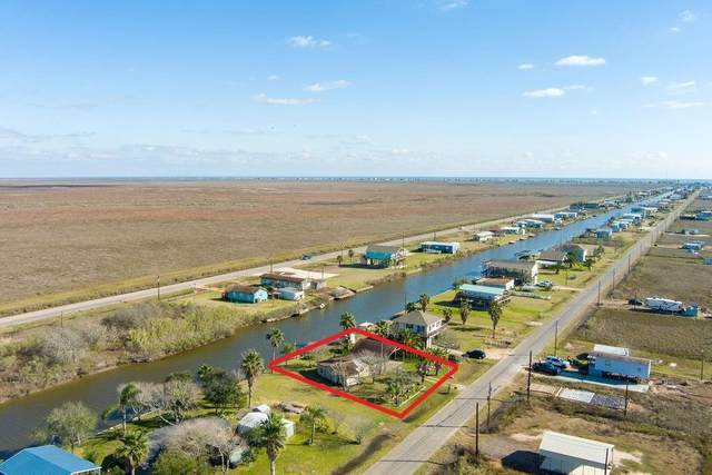 803 County Road 299, Sargent, TX 77414 (MLS #29046809) :: Michele Harmon Team