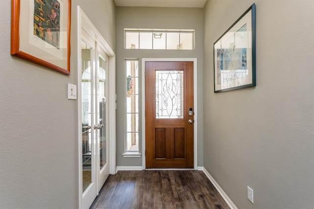 8019 Emperors Pass, Missouri City, TX 77459 (MLS #29049206) :: Green Residential
