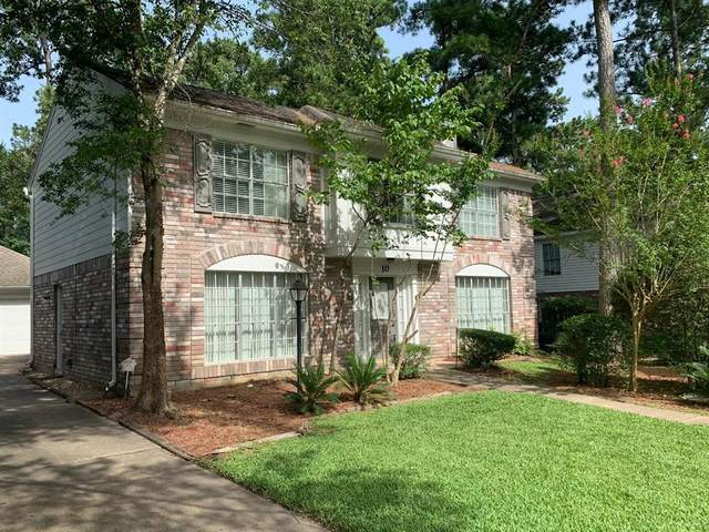 10 Tall Sky Pl, The Woodlands, TX 77381 (MLS #29051641) :: Texas Home Shop Realty