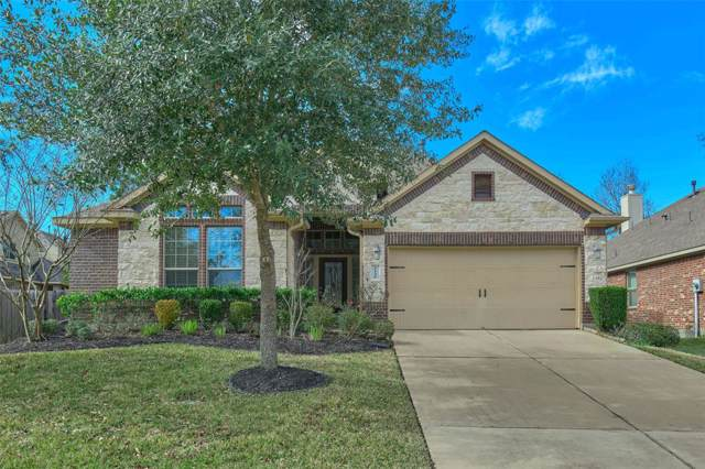 1148 Jacobs Lake Boulevard, Conroe, TX 77384 (MLS #29058856) :: The Jennifer Wauhob Team