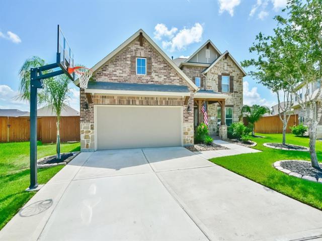 14902 Primrose Hollow, Cypress, TX 77429 (MLS #29060421) :: Krueger Real Estate