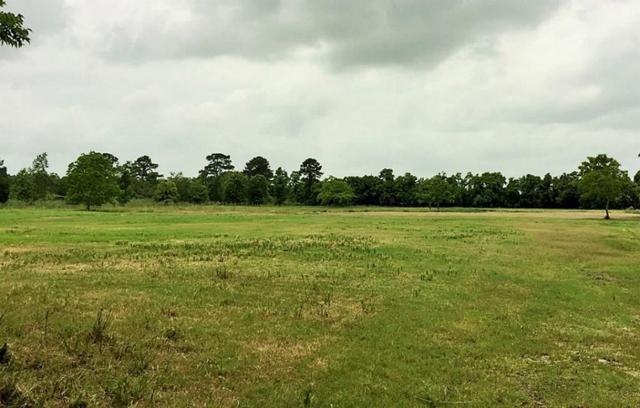 0 Rodeo Bend, Dickinson, TX 77539 (MLS #29060783) :: Magnolia Realty