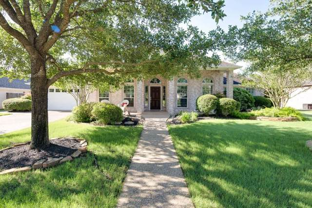 2112 Rolling Rock Place, College Station, TX 77845 (MLS #29063095) :: The Heyl Group at Keller Williams