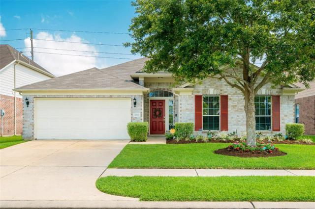 20523 Upland Fair Lane, Katy, TX 77449 (MLS #29064429) :: The Heyl Group at Keller Williams
