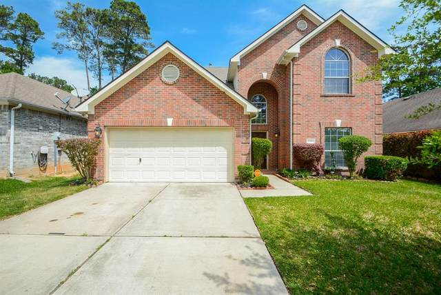 2220 Valley View Crossing, Conroe, TX 77304 (MLS #29064450) :: The Freund Group