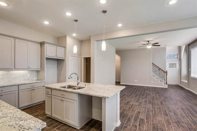 240 S Spotted Fern End, Montgomery, TX 77316 (MLS #29064746) :: The Property Guys
