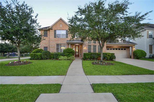 1903 Bartrum Trl, Sugar Land, TX 77479 (MLS #29066186) :: Carrington Real Estate Services
