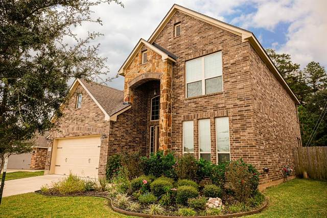 2317 Parker Court, Brenham, TX 77833 (MLS #29066553) :: The Freund Group
