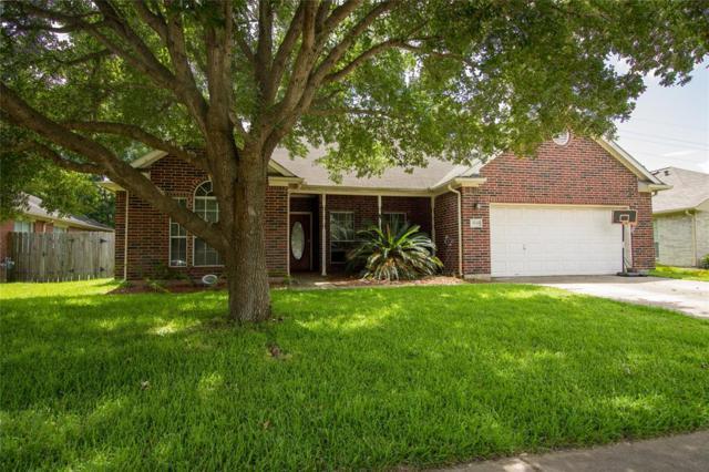 3345 Zubin Lane, Katy, TX 77493 (MLS #29069156) :: The Jill Smith Team